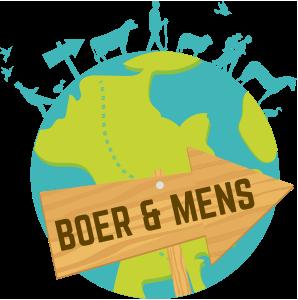 Boer en Mens